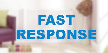 fast-response